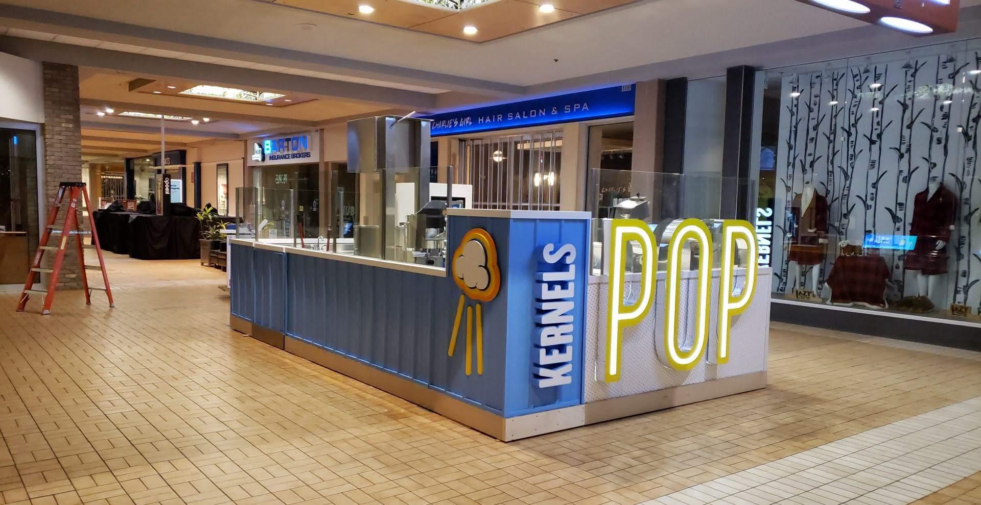 Kernels Kiosk POP